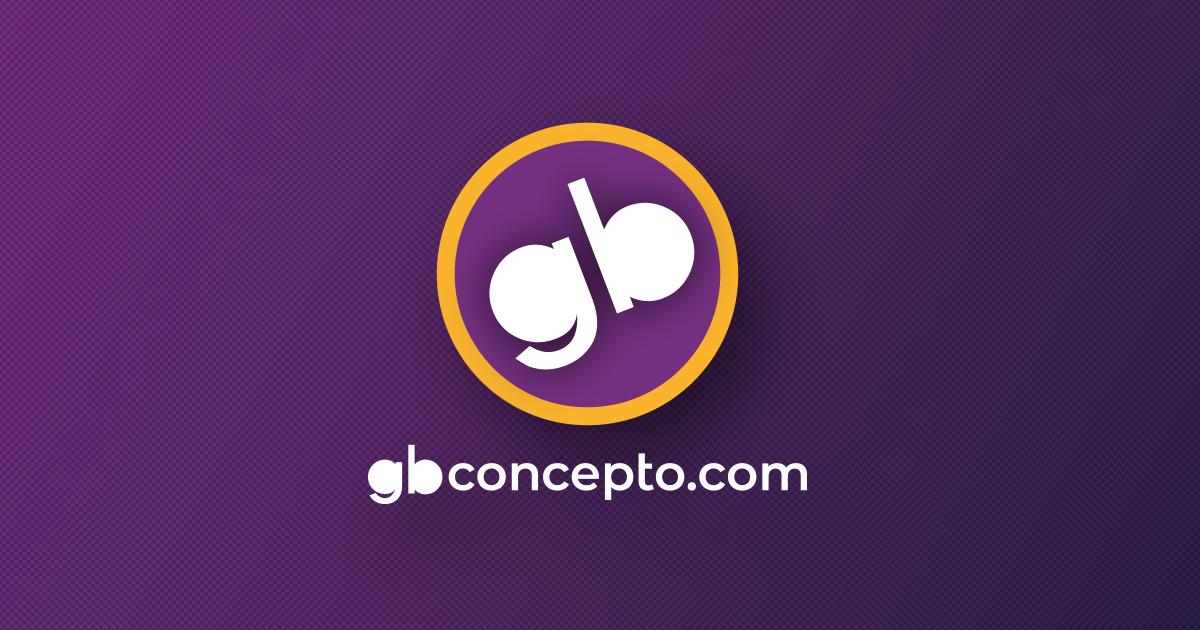 GBconcepto.com